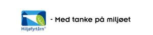 Miljøfyr logo