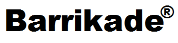 Barrikade produkt logo