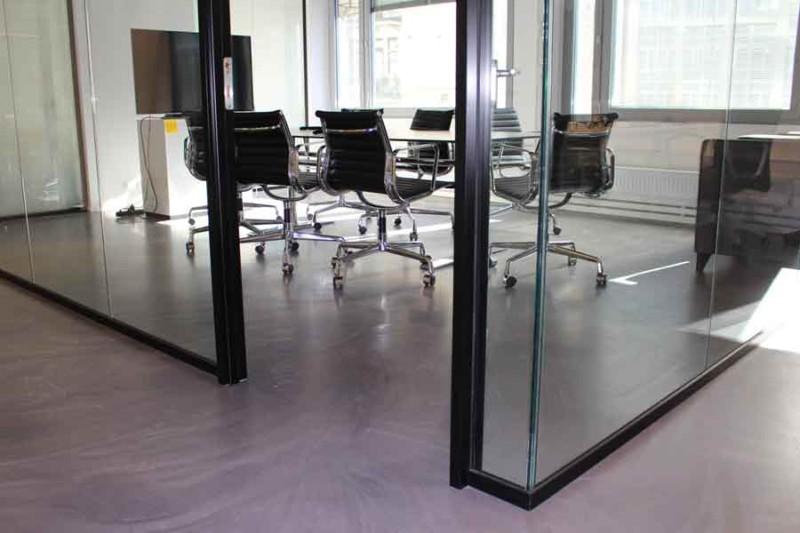 gulv for butikk, monoart floor