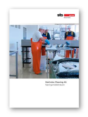 Steno Terrazzo brochure